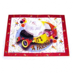 Party Goods - Placemats